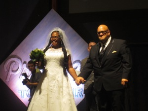 Janet and Tony Wedding 9-20-14