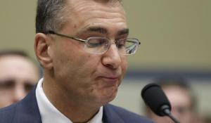 Gruber testifies before congress II 12-12-14