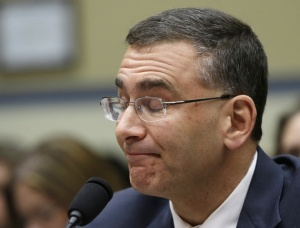 Gruber testifies before congress III 12-12-14