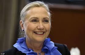 Hillary Clinton 8-10-15
