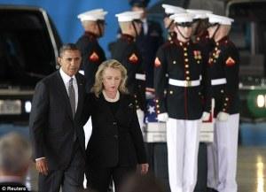 Hillary Obama Benghazi Bodies 8-10-15