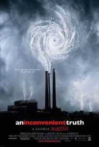 Al Gore An Inconvenient Truth 10-30-15