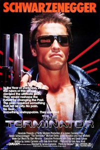Arnold The Terminator 10-30-15